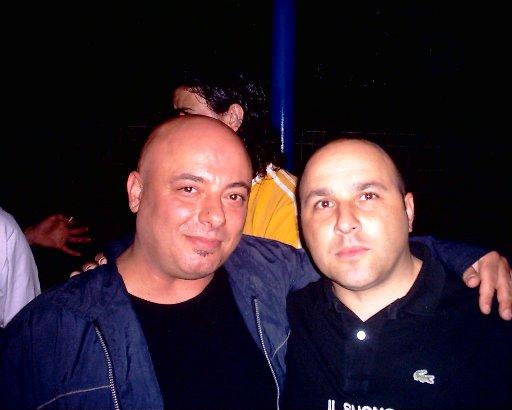 ROBERTO PAGLIARINI & MAX RICCI
