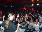 DJ VORTEX IN CONSOLLE ARENA